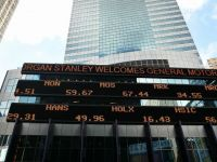 Moody's a pus la pamant marile banci din Occident. 15 institutii de credit au fost retrogradate