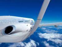 Cum arata avionul perfect: are pat de dormit, locuri pentru pasagerii singuri, cinema si tavan transparent. FOTO