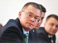 Mihai Razvan Ungureanu fura de la PDL si PNTCD. Fostul premier si-a anuntat candidatura la alegerile parlamentare