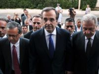 Cei mai importanti doi oficiali ai Guvernului grec au ajuns la spital. Atena risca sa nu mai primeasca bani de la FMI si UE