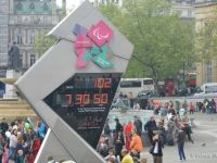 Organizarea Jocurilor Olimpice de la Londra depaseste de doua ori bugetul initial. Va fi cea mai scumpa competitie din ultimii 16 ani
