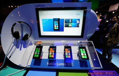 Actiunile Nokia s-au prabusit: minimul ultimilor 16 ani, dupa ce Microsoft a dat finlandezilor lovitura de gratie