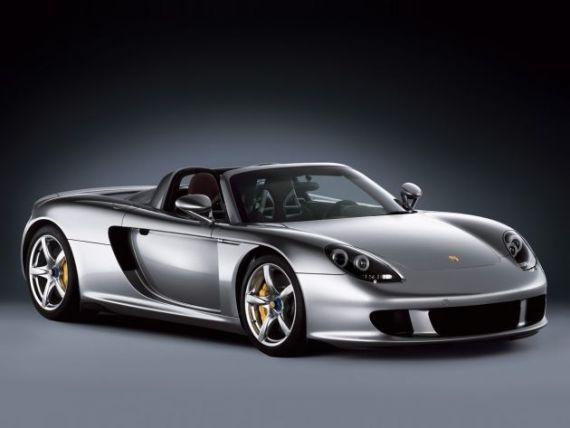 Porsche isi schimba directia. Investeste sume uriase, dar nu in automobile sport