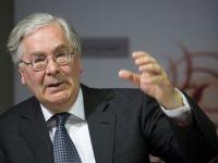 Anuntul care cutremura planeta, facut de guvernatorul Bancii Angliei