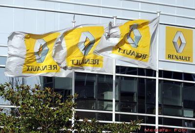 Romania, a doua tara a  planetei Renault . Proprietarul Dacia va investi peste 250 de milioane de euro in 2012. Noile proiecte