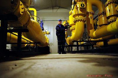 Guvernul a avizat inceperea procedurilor de listare la Bursa a 15% din actiunile Transgaz