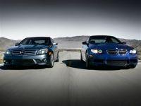 Mercedes a detronat BMW dupa 10 ani. Ce masini de lux prefera americanii