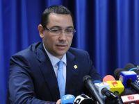 """Consiliul National de Atestare a Titlurilor: Victor Ponta a plagiat in lucrarea de doctorat, s-a propus retragerea titlului. Premierul: """"Nici vorba de demisie!"""""""