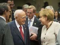 Summitul UE s-a incheiat. Zona euro a castigat doar un ragaz, ceea ce urmeaza va fi crucial in viitorul Europei