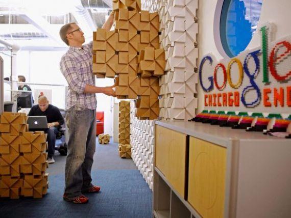 Google, investigata in SUA pentru patentele Motorola Mobility