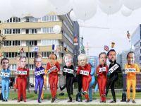 "Cipru preia presedintia UE, in plina criza economica. Analisti: ""Ar fi jenant sa ceara, in acelasi timp, bani partenerilor"""