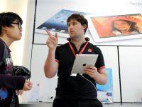 Apple plateste 60 milioane de dolari pentru a incheia conflictul privind marca iPad in China