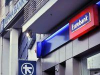 Scandal bancar. EFG Eurobank cere Alpha Bank daune pentru ca a renuntat la fuziune