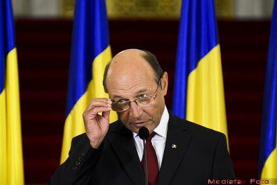 Traian Basescu: Romania se pronunta impotriva Europei cu doua viteze, una cu reguli pentru zona euro si alta cu norme pentru zona non-euro
