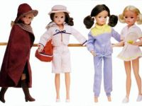 Un simbol al anilor `80, relansat in 2013. Rivala celebrei Barbie va suferi transformari majore FOTO