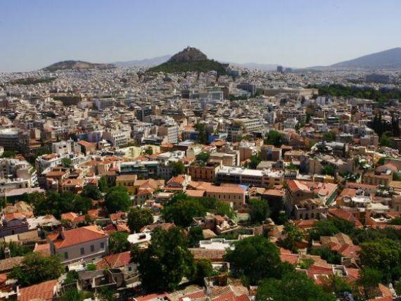 Grecia fara datorii . Elenii au gasit solutia prin care sa-si plateasca imprumuturile