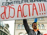 Internetul ramane liber. Parlamentul European a respins definitiv tratatul ACTA