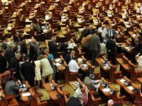 FT: Criza politica din Romania starneste preocupari in legatura cu situatia statului de drept