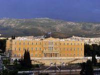 Grecia recunoaste ca nu a respectat intocmai acordul cu institutiile internationale