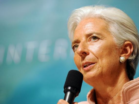 Vin vremuri si mai grele. FMI va inrautati prognoza de crestere a economiei mondiale pentru acest an