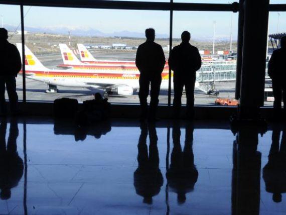 Turistii platesc pentru datoriile Spaniei. Ibericii au introdus o taxa de aeroport