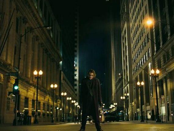 Nokia a creat o aplicatie 3D care permite vizitarea orasului Gotham din franciza  Batman