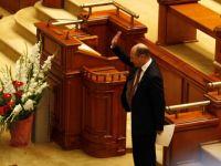 Analiza Deutsche Welle: Basescu, un presedinte prea activ?