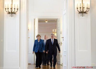 Interventie extrem de rara din partea unui presedinte al Germaniei. Ce i-a cerut cancelarului Angela Merkel