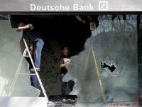 Scandalul manipularii LIBOR zguduie cea mai mare banca germana. Deutsche Bank suspenda doi angajati. La mijloc, contracte de mii de miliarde de dolari
