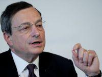 BCE, gata sa ia masuri istorice pentru relansarea economiei. Draghi asteapta de la tarile UE sa cedeze din suveranitate