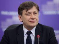 Suspendarea lui Traian Basescu, constitutionala. Crin Antonescu este presedintele interimar al Romaniei