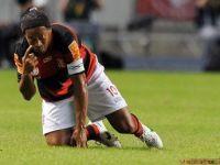 Gestul lui Ronaldinho care a scos din minti Coca Cola. De ce i-au reziliat contractul