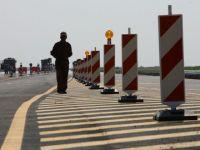 Romania a inventat autostrada cu o banda pe sens. Tronsonul Cernavoda-Medgidia va fi drum national si va avea restrictii de viteza