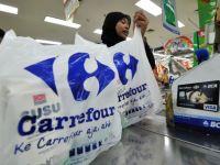 Vanzarile Carrefour isi continua scaderea in Europa, inclusiv in Romania. Francezii fac mai multi bani in Asia si America Latina
