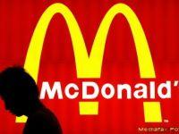 McDonald's starneste un imens scandal la JO 2012. Decizia care a infuriat 800 de furnizori de mancare