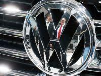 Volkswagen vinde cel mai bine in Europa de Est si in SUA. Vanzarile grupului au crescut cu 9% in prima jumatate a anului