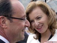 """Iubita presedintelui Frantei promite sa nu mai gafeze pe Twitter. Hollande i-a cerut sa rezolve """"in privat"""" """"afacerile private"""""""