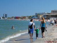 O cina la Mamaia costa mai mult ca pe litoralul din Portugalia, Grecia, Cipru sau Bulgaria