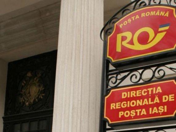 Romtelecom, Posta Romana si Radiocom, controlate cum isi cheltuiesc banii de o persoana fizica autorizata