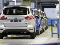 Exporturile Romaniei pot depasi 50 miliarde euro in 2012. Totul depinde insa de Oltchim si Ford