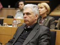 Europarlamentarul Adrian Severin, urmarit penal pentru declaratii false si trafic de influenta. Prejudiciul: 436.000 euro din bugetul PE