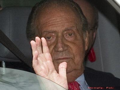 Austeritatea la putere. Spania taie din salariul Regelui si din cele ale functionarilor publici