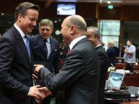 Bloomberg: Noptile albe ale liderilor europeni afecteaza lupta cu criza
