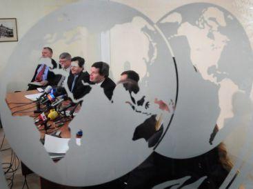 O misiune a FMI soseste la Bucuresti pe 31 iulie, pentru a sasea evaluare
