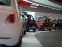 Fiat opreste productia la o fabrica din sudul Italiei, din cauza crizei de pe piata europeana
