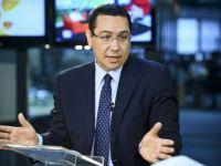 Ponta cere investitorilor canadieni desecretizarea contractului la Rosia Montana