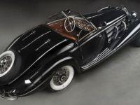 Una dintre cele mai rare masini din lume, scoasa la licitatie. Pretul depaseste 10 milioane de dolari. FOTO