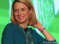 Salariu de CEO la Yahoo!. Uriasa suma pe care o va primi Marissa Mayer