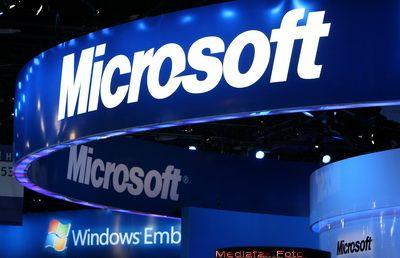 Microsoft inregistreaza cea mai mare pierdere de cand s-a lansat pe piata