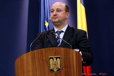 Ministrul economiei: Sper ca Hidroelectrica sa iasa din insolventa cel tarziu in octombrie